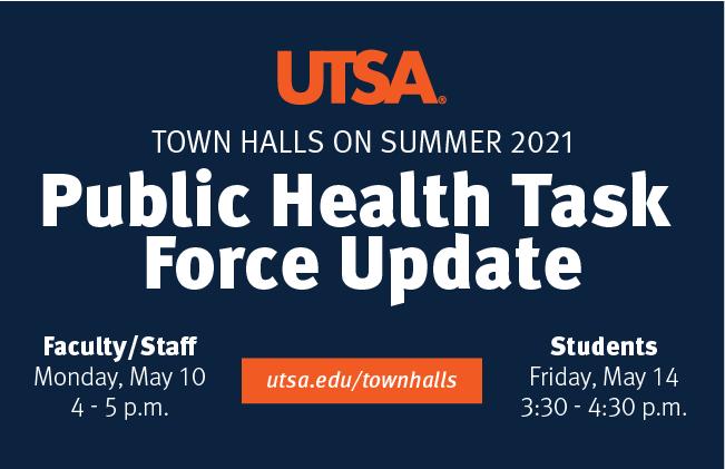 Public Health Task Force Town Halls